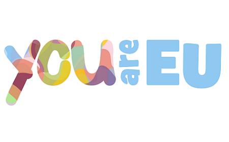 Logo YOUareEU web
