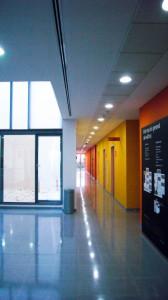 hall centro de empresas