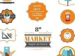 mini market portfolio