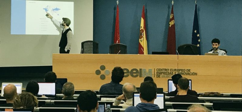 Murcia-Ban-Marketing-Taller-startups-2017