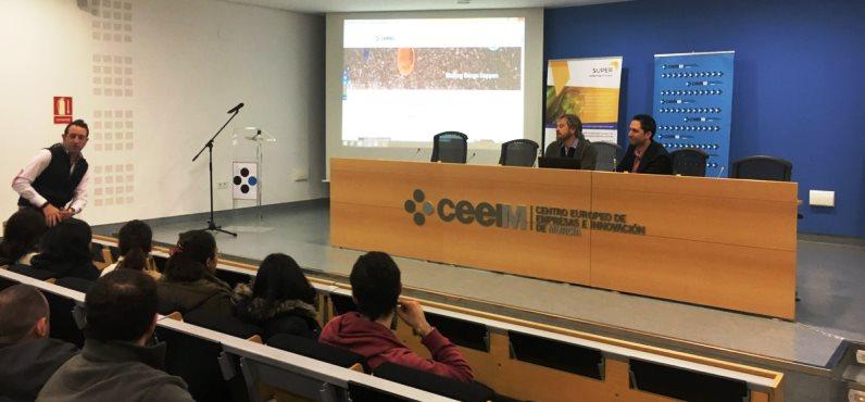 CEEIM-CIFEA-AI-Talentum-Byprox-2018