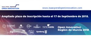 CEEIM-Open-Innovation-Isaac-Peral-2018