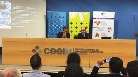 Protech-CEEIM-CTCON-INFO-2018