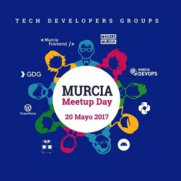 MURCIA MEETP DAY