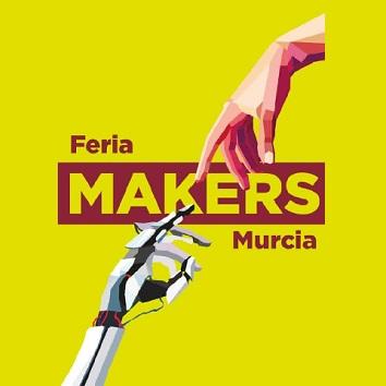 FERIA MAKER MURCIA