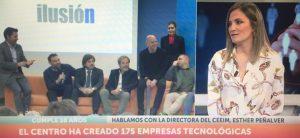 Entrevista-Esther-Peñalver-7TV-X-Aniversario-CEEIM-2019