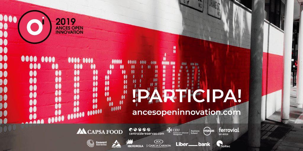 CEEIM-ANCES-Open-Innovation-2019