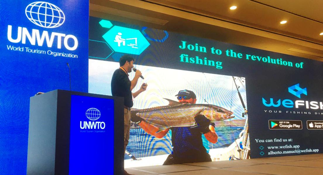 CEEIM-San Francisco-WeFish-China-China-2019