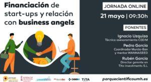 CEEIM-Financiacion-startups-Murcia-Ban-2020