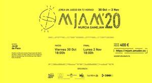 Ceeim-Murcia-Game-JAM-2020