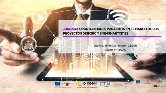CEEIM-SME4Smartcities-2020