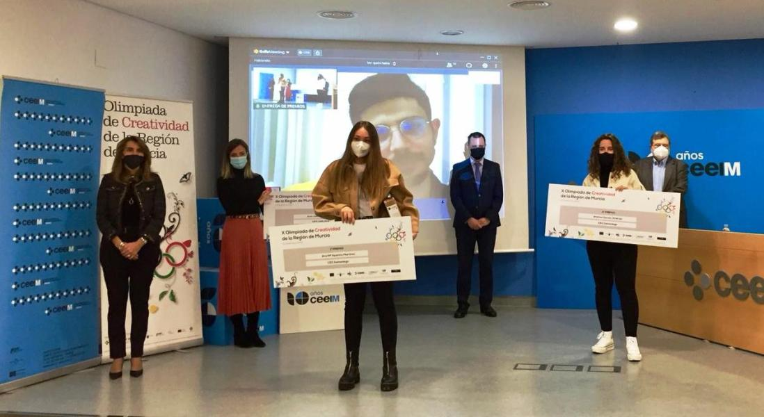 Ceeim-Entrega-Premios-Olimpiada-Creatividad-2020