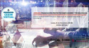 CEEIM-CDTI-Ayudas-2020
