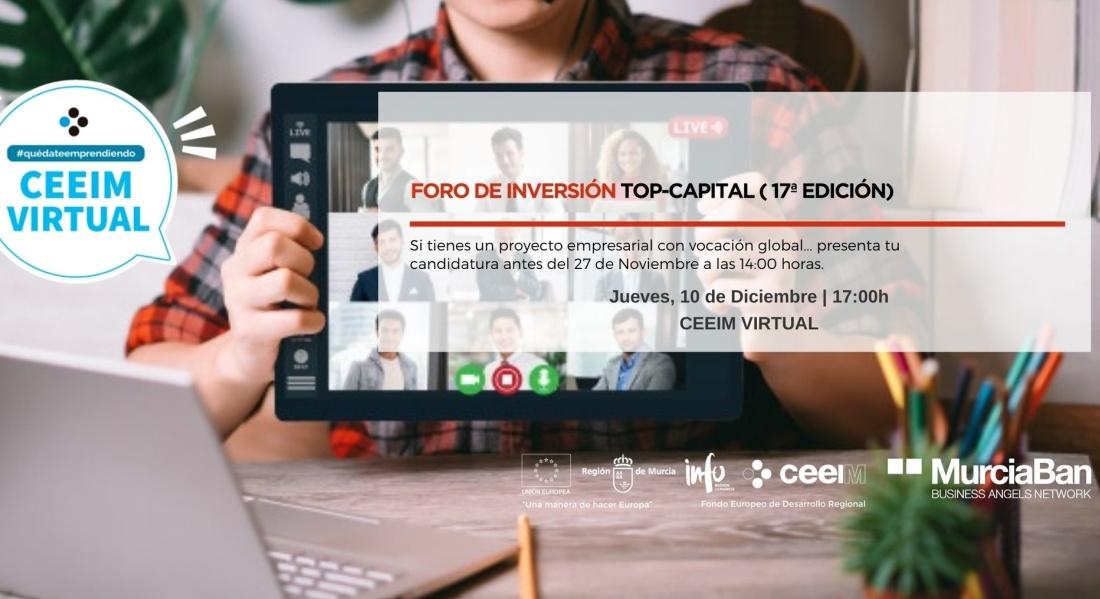 Ceeim-TOP-Capital-Murcia-Ban-2020